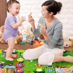 Chăm sóc và dạy cho trẻ em
