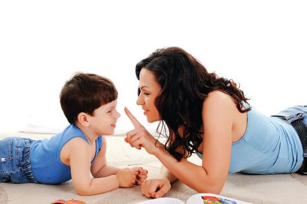 Bí kíp dạy con vâng lời cha mẹ
