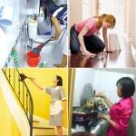 Tuyển người giúp việc lương cao ở Hà Nội