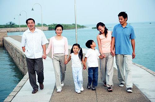 Thuê người giúp việc giúp bạn có nhiều thời gian bên gia đình