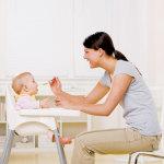 Tìm người giúp việc chăm em bé