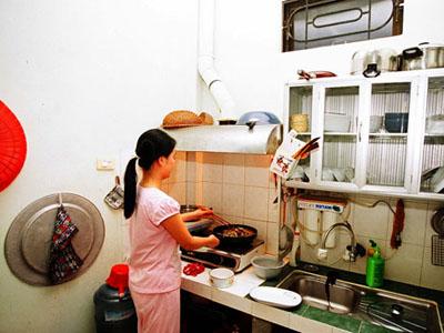 Người giúp việc ở trung tâm Hồng Doan luôn đảm bảo sức khỏe, lý lịch rõ ràng