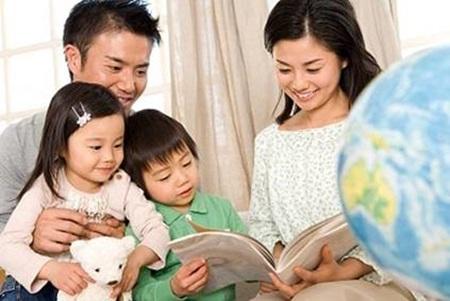 Phương pháp dạy trẻ biet chia se