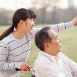 Tìm người giúp việc chăm sóc người già