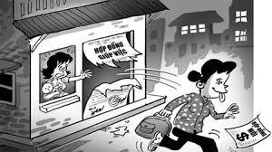 trộm tiền chủ nhà rồi bỏ trốn không thành