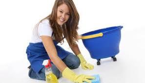 Lợi ích khi thuê người giúp việc theo giờ.