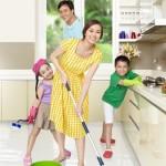 Tìm việc làm giúp việc nhà tại Hà Nội như thế nào
