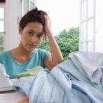 Sau nghỉ Tết nhiều chị em đau đầu đi tìm giúp việc nhà